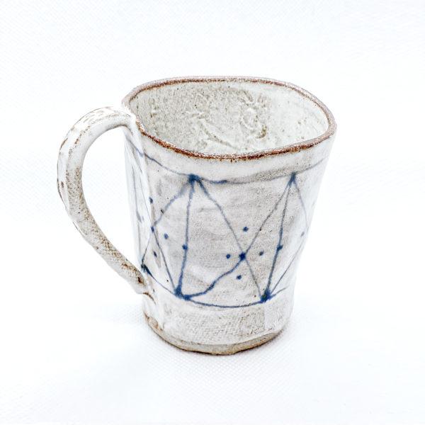 Julie Spako Demitasse Mug