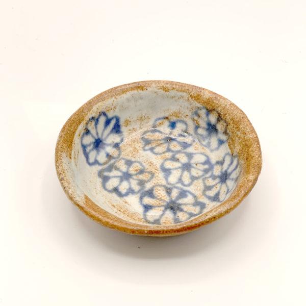Julie Spako Floral Ceramic Catchall