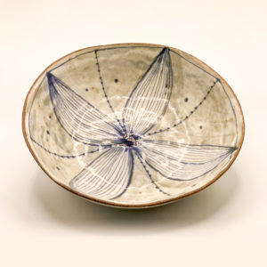 Julie Spako Serving Dish