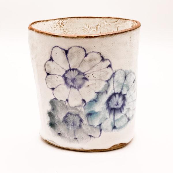 Julie Spako Small Vase